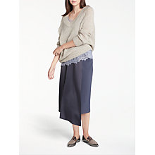 Buy Modern Rarity Double Layer Skirt Online at johnlewis.com