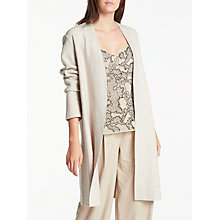 Buy Modern Rarity Pleat Neck Coatigan Online at johnlewis.com