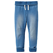 Buy Baby Joule Hugo Denim Jogging Bottoms Online at johnlewis.com