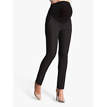 Buy Séraphine Carrie Maternity Trousers Online at johnlewis.com