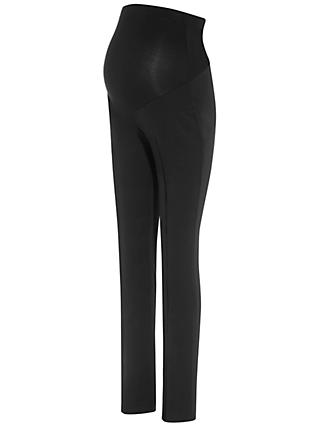 Séraphine Sofia Maternity Trousers, Black