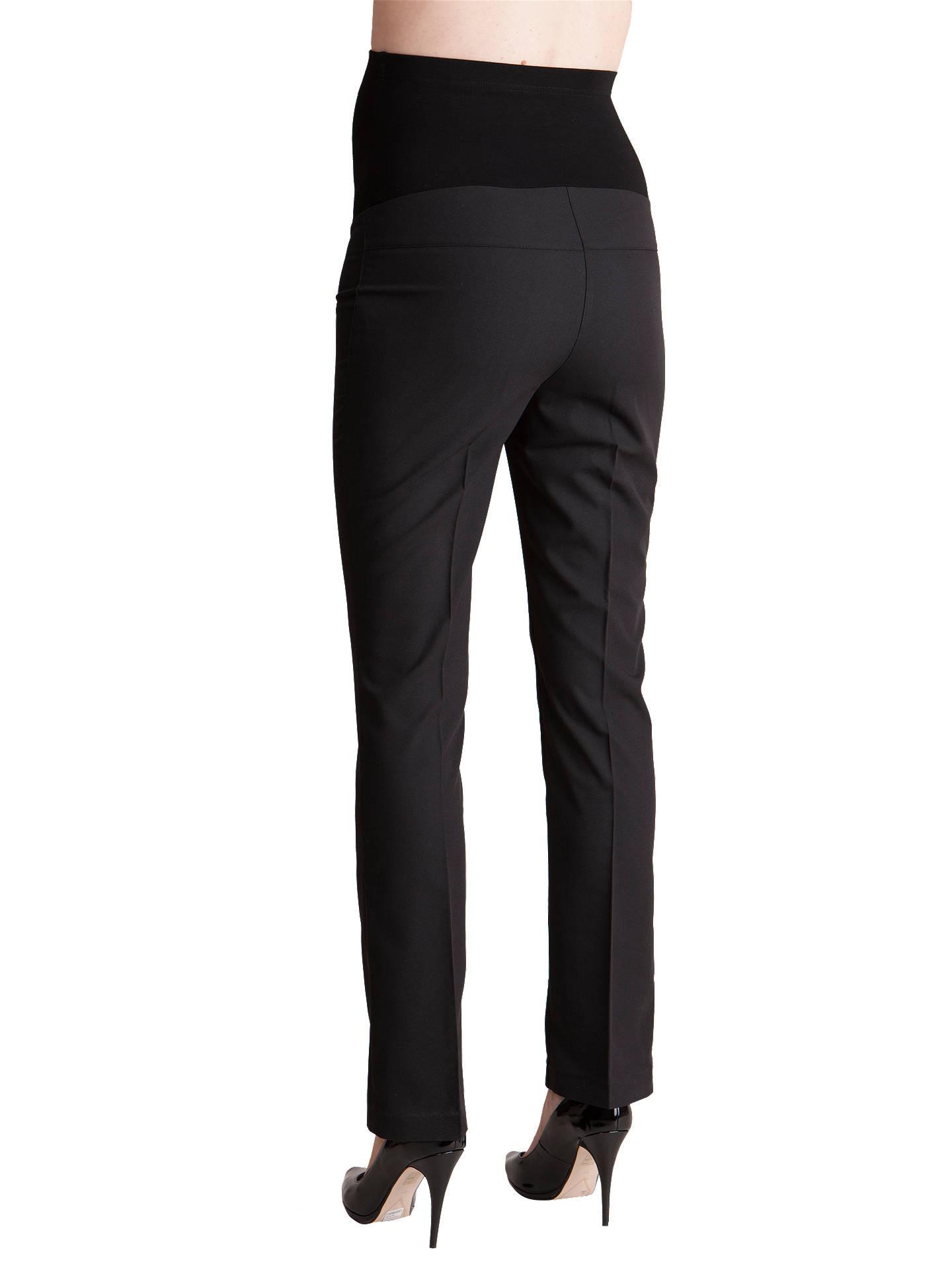 5b243bb0c91ce Black Maternity Dress Pants Petite – DACC