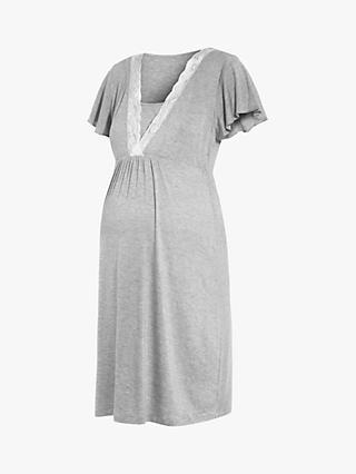 Séraphine Maternity Meadow Nightdress af71ca777722