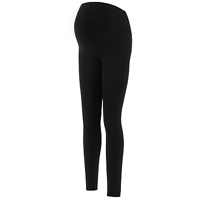 Séraphine Tammy Ankle Maternity Leggings, Black