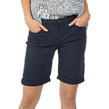 Buy Fat Face Garment Dye Bermuda Shorts Online at johnlewis.com