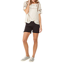 Buy Fat Face Garment Dye Shorts Online at johnlewis.com