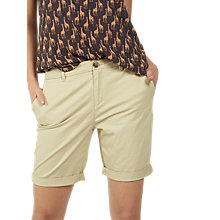 Buy Fat Face Falmouth Bermuda Chino Shorts Online at johnlewis.com