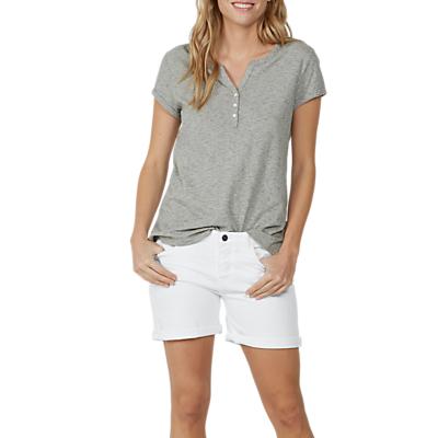 Fat Face Garment Dye Shorts