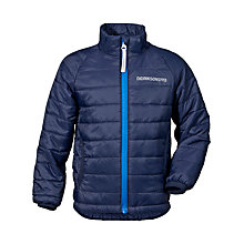 Buy Didriksons Boys' Dundret Light Padded Jacket Online at johnlewis.com