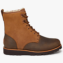 Buy UGG Hannen Waterproof Boots Online at johnlewis.com