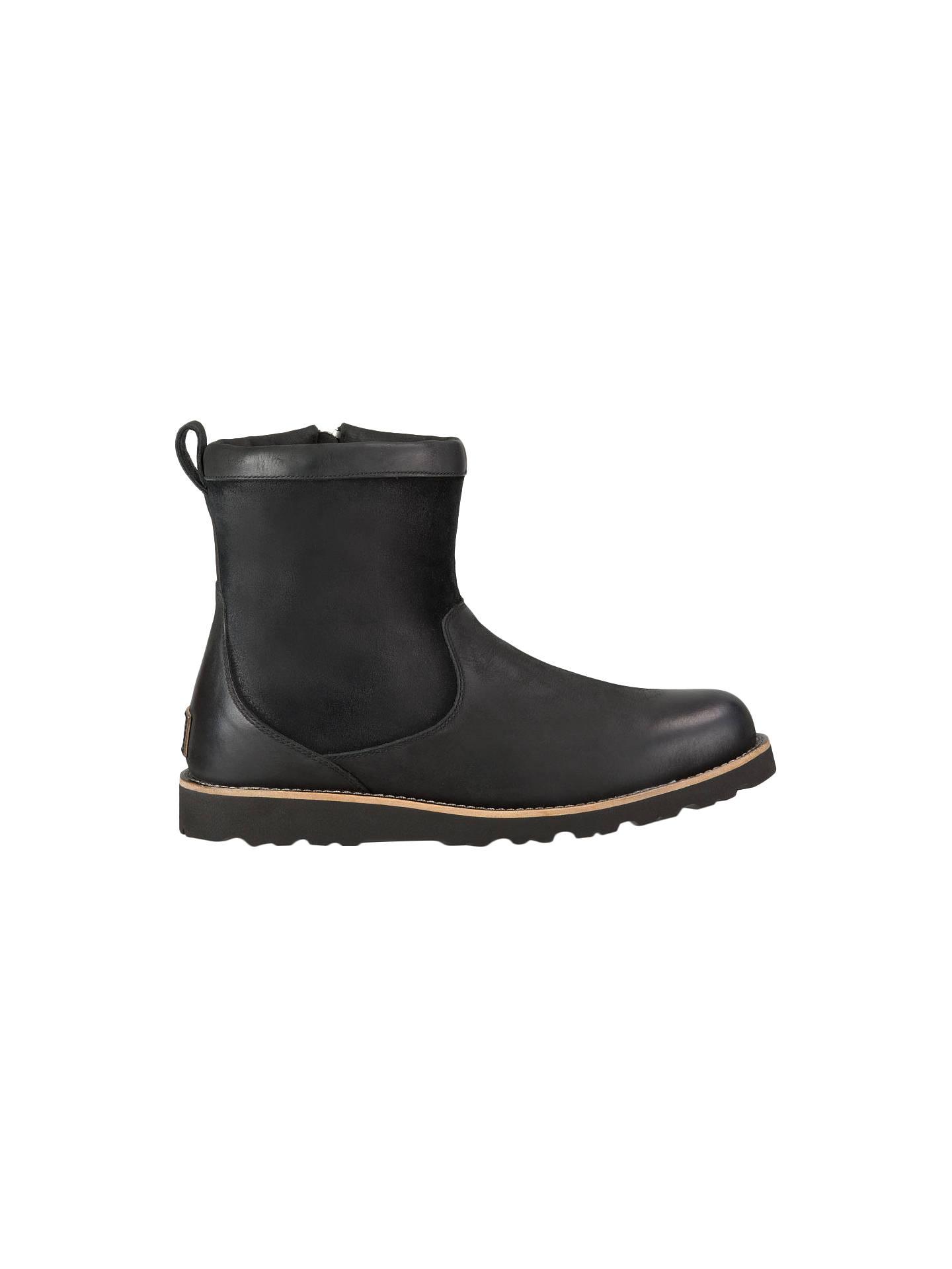 23628e656d9 UGG Hendren Waterproof Boots at John Lewis & Partners