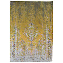 Buy Louis de Poortere Yuzu Rug, Cream Online at johnlewis.com