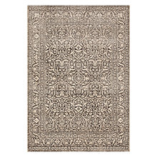 Buy John Lewis Patina Rug, Brown Online at johnlewis.com