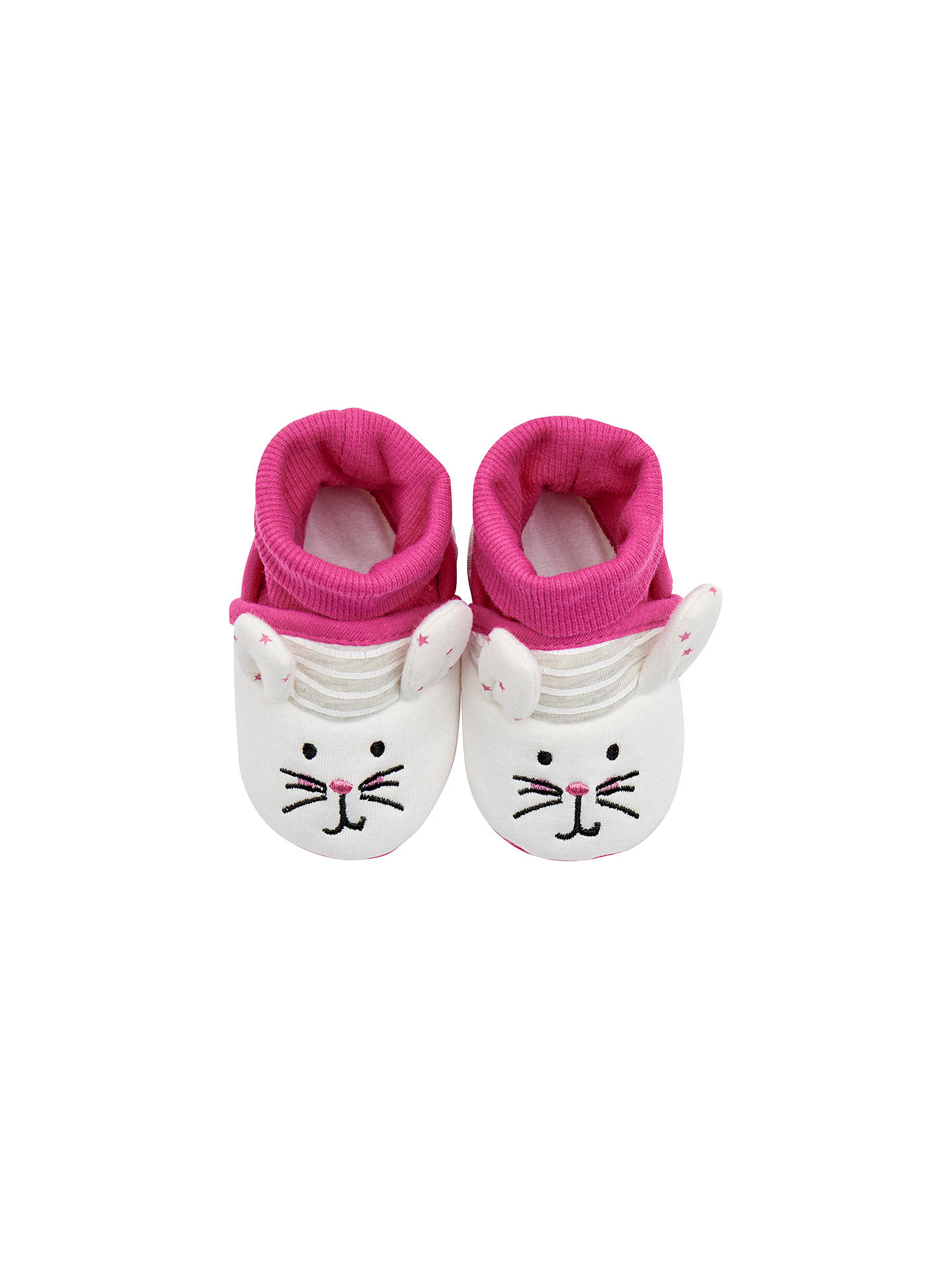 c3477f38837 ... Buy Baby Joule Bunny Slippers