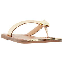 Buy Dune Lagos Toe Post Sandals Online at johnlewis.com