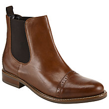 Buy John Lewis Orna Ankle Chelsea Boots Online at johnlewis.com