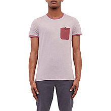 Buy Ted Baker Hicks Spot Geo Print T-Shirt Online at johnlewis.com
