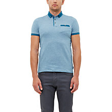 Buy Ted Baker Collin Polo Shirt Online at johnlewis.com