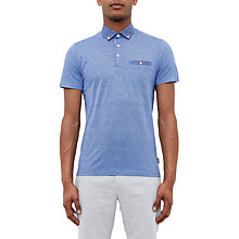 Buy Ted Baker Zobelle Polo Shirt Online at johnlewis.com