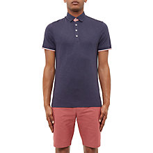 Buy Ted Baker Helyea Polo Shirt Online at johnlewis.com
