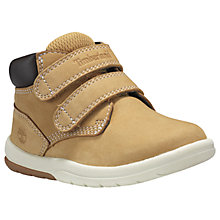 Buy Timberland Children's Toddle Track Boots Online at johnlewis.com
