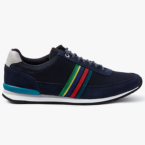 Ps By Paul Smith Svenson Trainers Online At Johnlewis Com