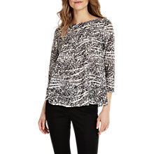 Buy Phase Eight Twiggy Top, Multi Online at johnlewis.com
