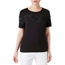 Buy Precis Petite Leora Jersey Top Online at johnlewis.com