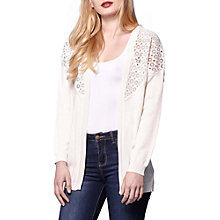 Buy Yumi Long Sleeve Cardigan Online at johnlewis.com