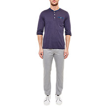 Buy Ted Baker Hiptony Cropped Trousers Online at johnlewis.com