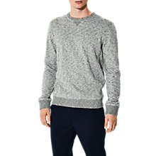 Buy Selected Homme Willem Antra Jumper, Antracite Online at johnlewis.com