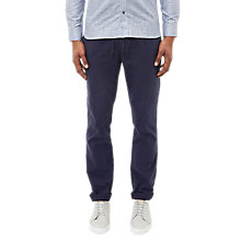 Buy Ted Baker Mangal Drawstring Chino Trousers Online at johnlewis.com