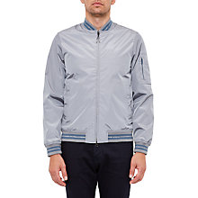 Buy Ted Baker Marty Bomber Jacket Online at johnlewis.com