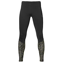 Buy Asics Race Running Tights, Black Online at johnlewis.com