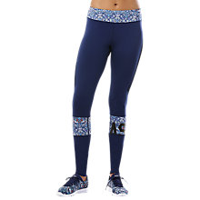 Buy Asics Liberty Fabrics Collection Running Tights Online at johnlewis.com