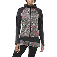 Buy Asics Liberty Fabrics Collection Long Sleeve Running Jacket Online at johnlewis.com