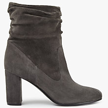 Buy Modern Rarity Olita Block Heeled Slouch Boots Online at johnlewis.com