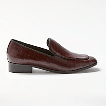 Buy Modern Rarity Gigi Modern Loafers Online at johnlewis.com
