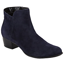 Buy John Lewis Albany Ankle Boots Online at johnlewis.com