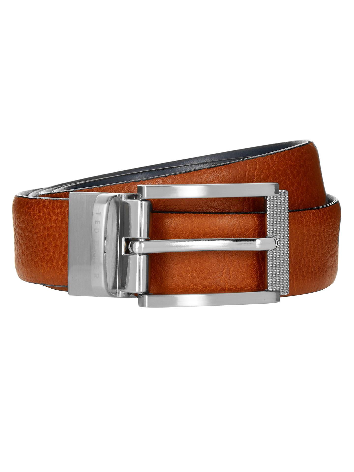 f10bd3cb014e Buy Ted Baker Reva Reversible Leather Belt