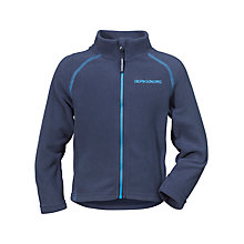 Buy Didriksons Boys' Microfleece Jacket Online at johnlewis.com