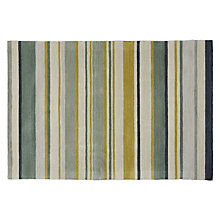 Buy John Lewis Country Chateaux Stripe Rug, Multi Online at johnlewis.com