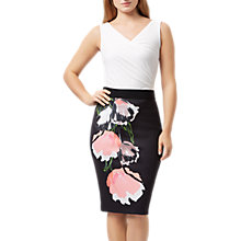 Buy Damsel in a dress Claire Skirt, Multi Online at johnlewis.com