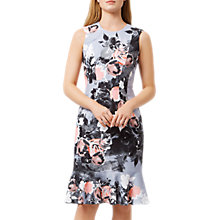 Buy Damsel in a dress Vintage Tulip Dress, Multi Online at johnlewis.com