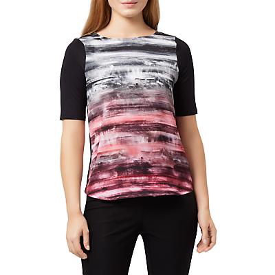 Damsel in a Dress Dion T-shirt, Multi