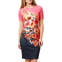 Buy Damsel in a dress Monique Dress, Multi Online at johnlewis.com
