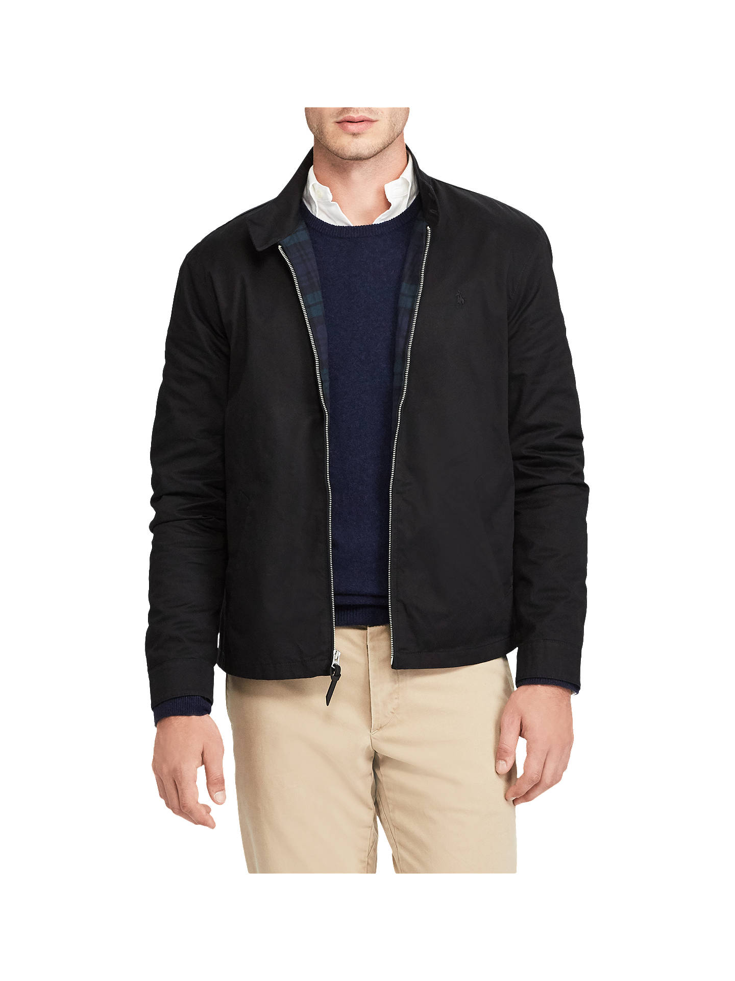 37f73d363d41 Buy Polo Ralph Lauren Barracuda Lined Jacket