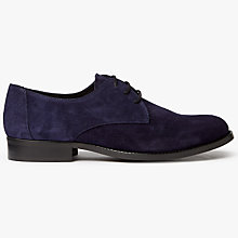 Buy John Lewis Faye Lace Up Brogues Online at johnlewis.com
