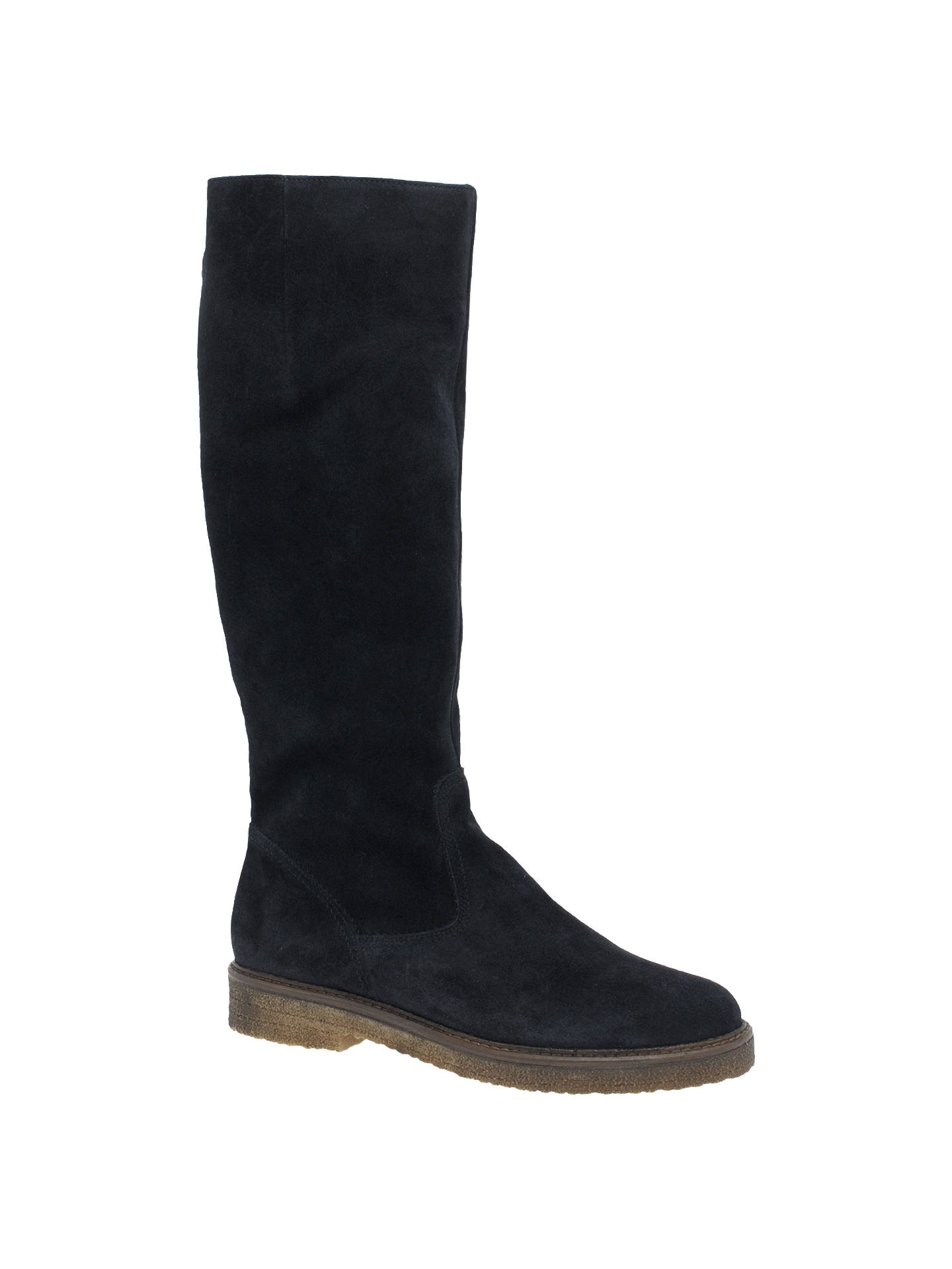 casual shoes 2018 sneakers good selling Gabor Nadine Block Heeled Knee High Boots at John Lewis & Partners