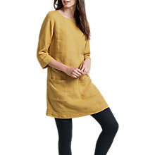 Buy Seasalt Oceanfront Tunic Dress, Sienna Online at johnlewis.com